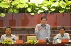Ciudad Ho Chi Minh tendrá 500 mil empresas en 2020