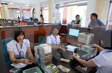 Vietnam alcanza alza de 6,1 por ciento en ingreso presupuestario
