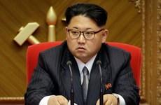 Presidente vietnamita congratula a Kim Jong-un por su nuevo cargo