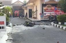 Indonesia: Ataque suicida en estación policial