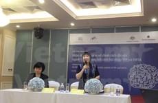 Sector de venta minorista vietnamita en medio de integración