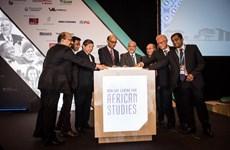 Efectúan Foro empresarial África – Singapur