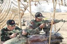 Vietnam enviará oficiales femeninas a operación de mantenimiento de paz de ONU