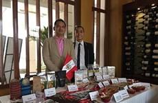 Promueven en Vietnam cultura peruana