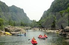 Resaltan contribución del sector turístico a la promoción de la imagen de Vietnam