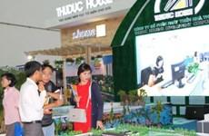Abren feria de muebles y materiales de construcción de Vietnam 2016