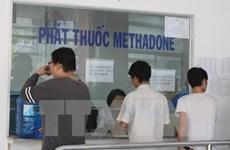Ciudad Ho Chi Minh se empeña en ampliar el tratamiento con metadona