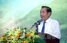 En buena marcha desarrollo socioeconómico de provincia vietnamita