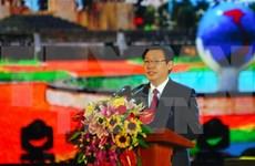 Inauguran Foro de Desarrollo Económico de Delta del Mekong