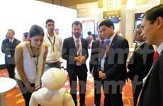 Hanoi busca ayuda de grupo singapurense en asuntos de tráfico