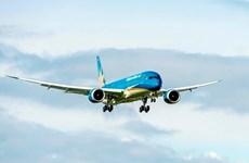 Vietnam Airlines se clasifica entre aerolíneas de cuatro estrellas del mundo