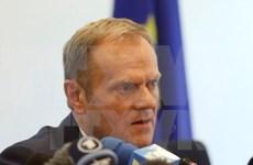 UE espera que dictamen de PCA ayude a resolver litigios en Mar del Este