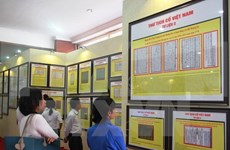 Convocan concurso literario sobre soberanía marítima de Vietnam