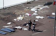 Líderes de Asia y Europa condenan atentado en Niza