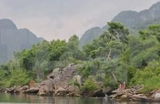 Ubicado Phong Nha-Ke Bang entre los mejores parques sudesteasiáticos