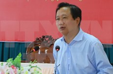Líder partidista dirige labores relativas a caso violatorio de exdiputado