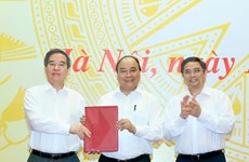 Designan a jefe del Comité directivo de Noroeste de Vietnam