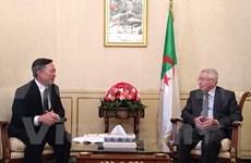 Argelia destaca logros de desarrollo de Vietnam