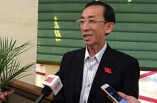Economía de Vietnam va viento en popa, dijo diputado