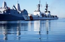 Armada de Filipinas recibe tercera fragata estadounidense