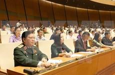 Diputados esperan reforma enérgica en Parlamento de XIV legislatura