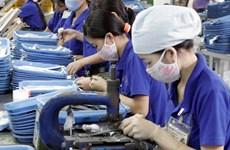 Índice de producción industrial de Hanoi aumenta siete por ciento