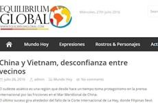 Respalda opinión pública argentina fallo de PCA