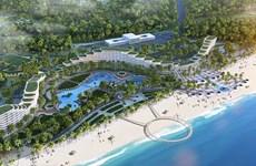 Inauguran complejo turístico FLC Quy Nhon