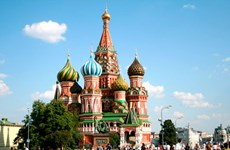 Vietnam recomienda a ciudadanos nacionales al viajar a Rusia