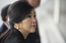 Acusan a exprimera ministra tailandesa por daños al presupuesto estatal