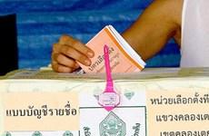 Tailandia estimula la participación ciudadana en referendo sobre constitución