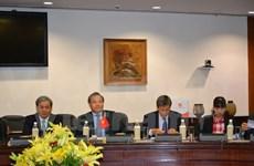 Vietnam y la India realizan octava consulta política