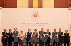 Para 2018 se eliminará 98,67 por ciento de barreras arancelarias en ASEAN