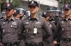 Tailandia desplegará fuerzas policiales en día de referendo