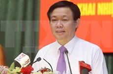 Electores vietnamitas expresan opiniones sobre asuntos candentes