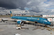 Vietnam Airlines garantiza seguridad para transacciones en línea