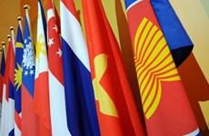 Promueven rol central de ASEAN en solución de asuntos regionales de seguridad