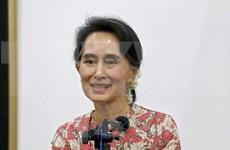 Myanmar investiga amenaza de Estado Islámico a Aung San Suu Kyi