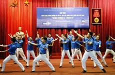 Elevan conciencia de jóvenes vietnamitas sobre mar e islas nacionales