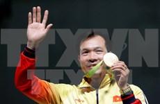 Vietnam se sitúa temporalmente en sexto lugar en los Juegos Olímpicos