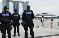 Intensifica Singapur seguridad en ocasión de Día Nacional