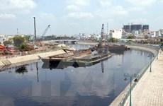 Empresa sudcoreana aspira a participar en proyecto de aguas residuales en Vietnam