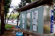 Hanoi construirá mil baños públicos