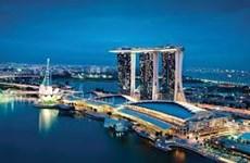 Singapur baja pronóstico de crecimiento en 2016