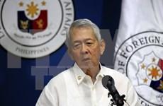 Filipinas insta a China a respetar la supremacía de la ley