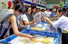 Empresas vietnamitas presentan productos en Japón