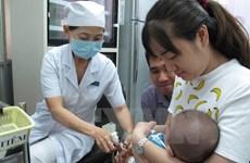 Vietnam añade tres vacunas a programa nacional de inmunización
