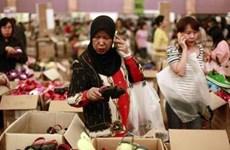 Indonesia se empeña en atraer más inversiones extranjeras