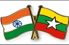 India y Myanmar realizan decimoquinta consulta diplomática