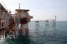 Vietsovpetro celebra 35 años de operación en industria de petróleo y gas